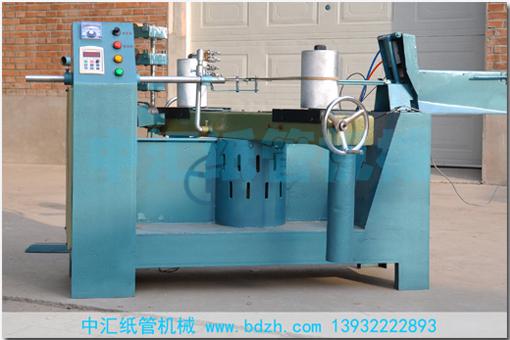 2R30-4L微型纸管机