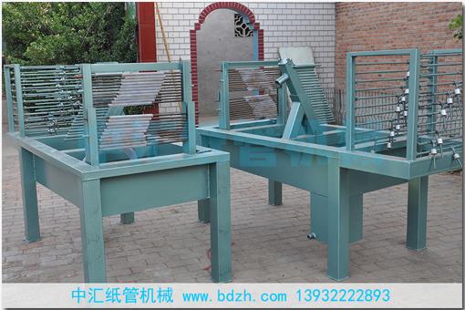 纸管机器-中汇纸管机械