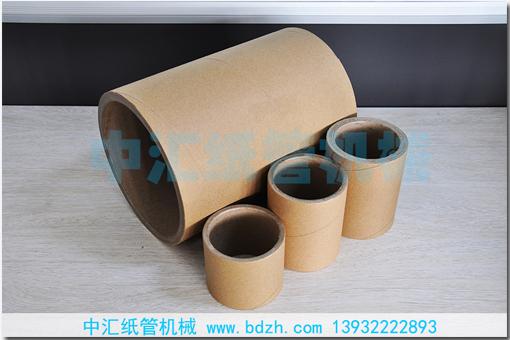 纸筒-中汇纸管机械
