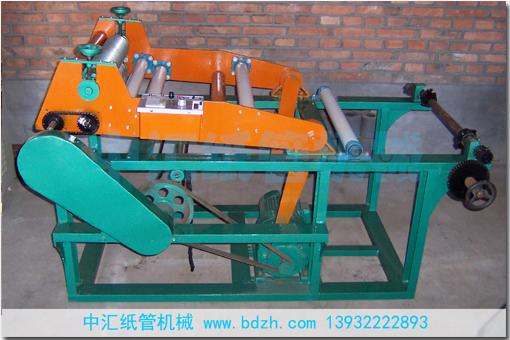 1S500-10M单轴微型分切机