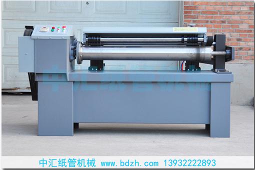 PC1600多刀纸管精切机