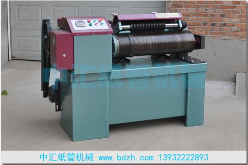 PC1000多刀纸管精切机
