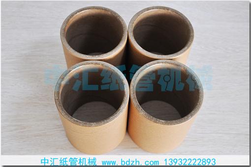 纸桶-中汇纸管机械
